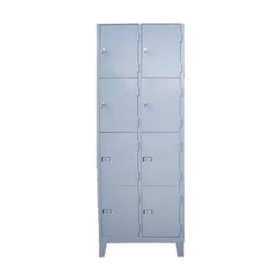 Locker 8 puertas
