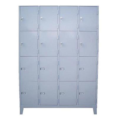 Locker 16 puertas
